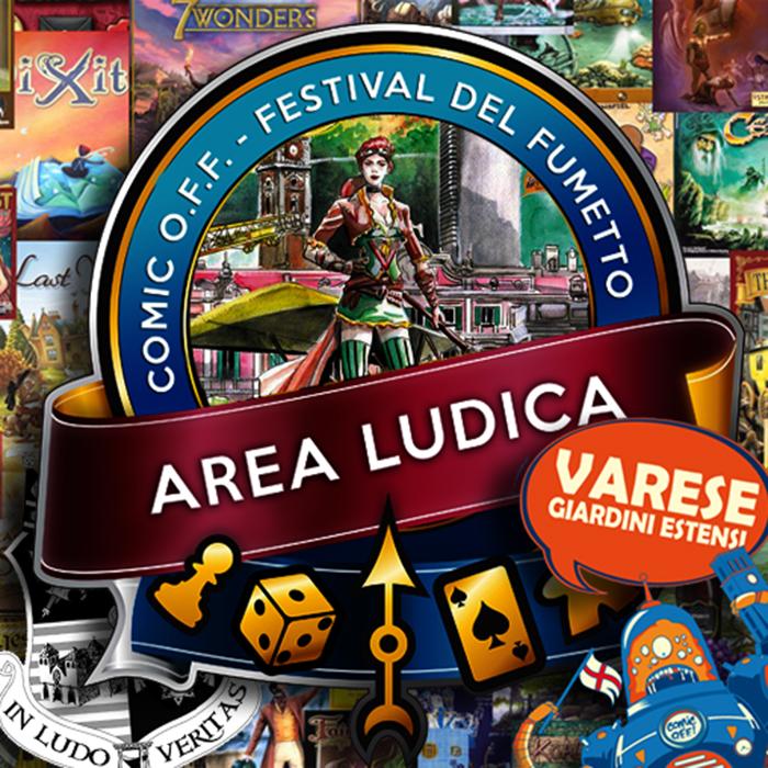 Varese Comics &Games